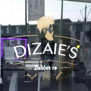 Dizaie's Barbershop